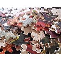 ジグソーパズル - 海とロックナイトスカイ - 大人の減圧装飾教育のおもちゃ大家族の挑戦500/1000/2000/3000/4000/4000/4000/4000/5000 / 6000パズル 210224 (Color : No partition, Size : 500 pieces)