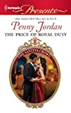 The Price of Royal Duty: A Contemporary Royal Romance (The Santina Crown Book 1)
