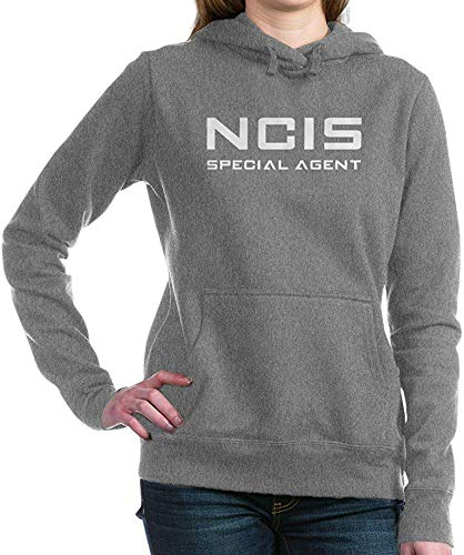 - NCIS Special Agent - Pullover Hoodie, Classic & Comfortable Hooded Sweatshirt