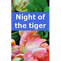 Night of the tiger (Galician Edition)