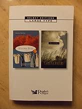 Reader's Digest Select Editions: Autumn Blue (Karen Harter); Tallgrass (Dandra Dallas) Large Type