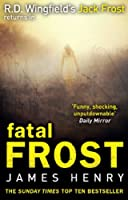 Fatal Frost: DI Jack Frost series 2 (DI Jack Frost Prequel)