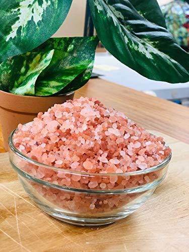 ヒマラヤ岩塩 ピンク2-3mm≪業務用25kg詰≫ミル用粗粒タイプ