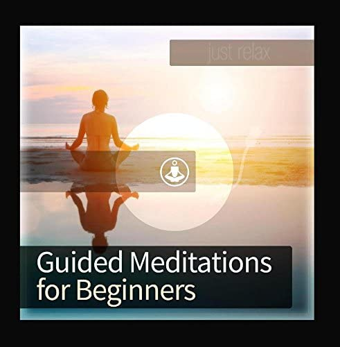 Guided Meditation for Beginners product image