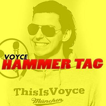Hammer Tag