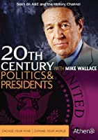 20th Century With Mike Wallace: Politics & Preside [DVD] [Import]
