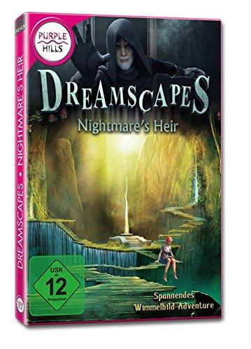 Dreamscapes 2 - Nightmares Heir