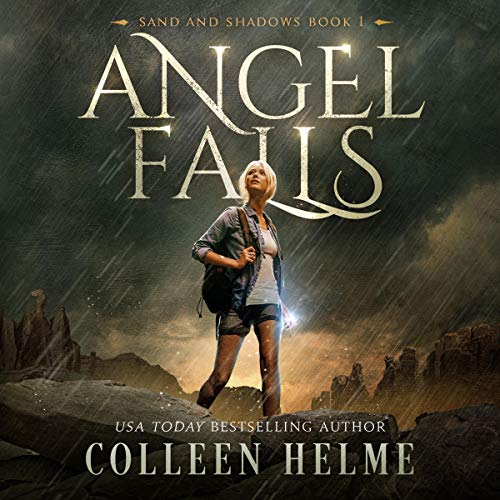 Angel Falls Audiobook By Colleen Helme cover art
