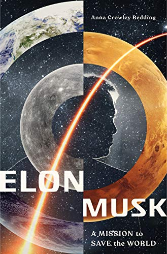 Elon Musk: A Mission to Save the World [Idioma Inglés]