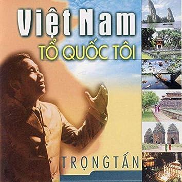 Việt Nam Tổ Quốc Tôi vol 1