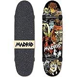 MADRID - Longboard Combi 32.5', multicolor, 32 1/4