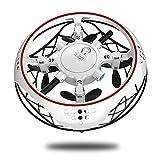 harupink UFO Drone per Bambini e Adulti, Palla Volante Giocattoli Volanti Controllati a Mano...