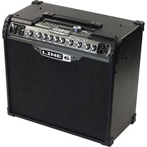 Line 6 Spider Jam Guitar Amplifier