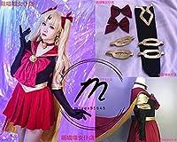 Fate/Grand Orderエレシュキガル 戦闘服 コスプレ衣装 (ウィッグ靴別売り)