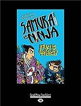 The Race for the Shogun's Treasure: Samurai vs Ninja 2