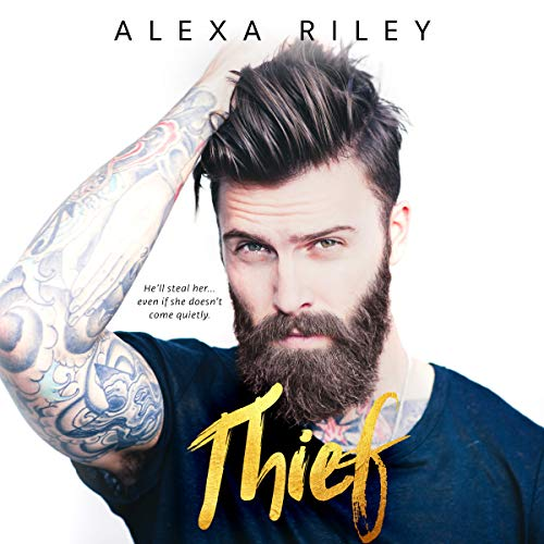 Thief  By  cover art