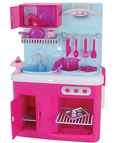 "Sophia's 18"" Doll Kitchen  Hawaii"