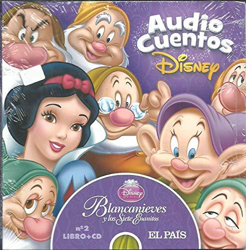 Audiocuentos Disney