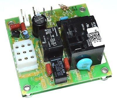 4TWX5030B1000AA American Standard & Trane Replacement OEM Defrost Control Board