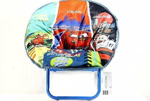 Disney Pixar Cars 2 Mini Saucer Chair K316950 by Disney