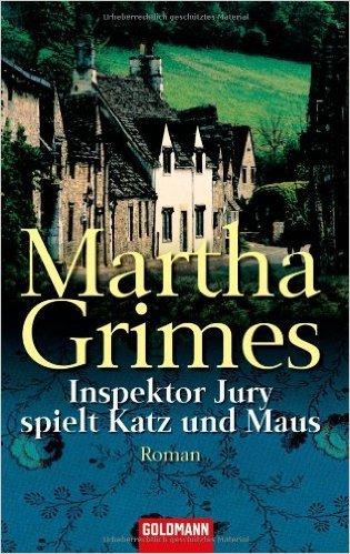 Inspektor Jury spielt Katz und Maus: Roman ( 9. Februar 2009 )