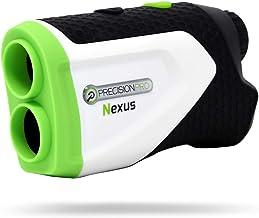 Precisión Pro Nexus de Golf–Telémetro láser de Golf de precisión hasta 365m–Accesorio de Golf