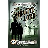 The Magpie Lord (A Charm of Magpies Book 1) (English Edition)