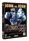 WWE: WrestleMania 18 [DVD] [Reino Unido]