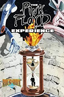 Rock & Roll Comics: Pink Floyd (Rock N Roll Comics)
