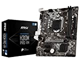 Supports 8th Gen Intel Core / Pentium Gold/ Celeron Processors for LGA 1151 socket Supports DDR4 Memory, up to 2666MHz, X-Boost: Software that auto-detects and allows you to boost the performance of any storage or USB device Audio Boost: Reward your ...