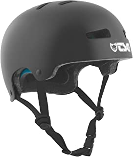 TSG Evolution Youth Kids Bike Helmet, Adjustable Snug Fit, Hardshell, Multi Sport, Cycling, Skating, Scooter, Dirt, Park, Urban, CPSC Certified, Protective Headgear, Boys & Girls, Solid Colors