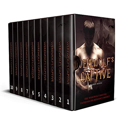 Werewolf's Captive: The Werewolf Shifter Fated Mates Romance Boxset (English Edition)