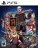 Rustler (PS5) - PlayStation 5 (Video Game)