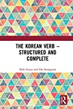 The Korean Verb - Structured and Complete