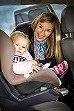 Kewago Autositzauflage, Premium Kindersitzunterlage - 2