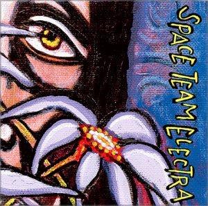 Vortex Flower [Audio CD] Space Team Electra