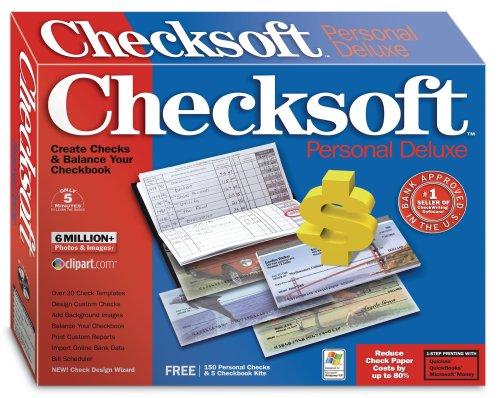 Checksoft Personal Deluxe