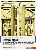 Sistemi digitali e architettura dei calcolatori. Progettare...