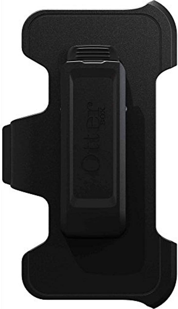 OtterBox Replacement DEFENDER Belt Clip Holster for iPhone 5/5S/5C - Black