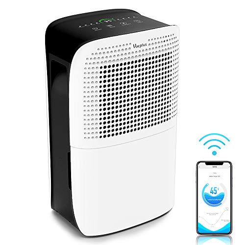 Cheapest Prices! Vacplus Dehumidifier