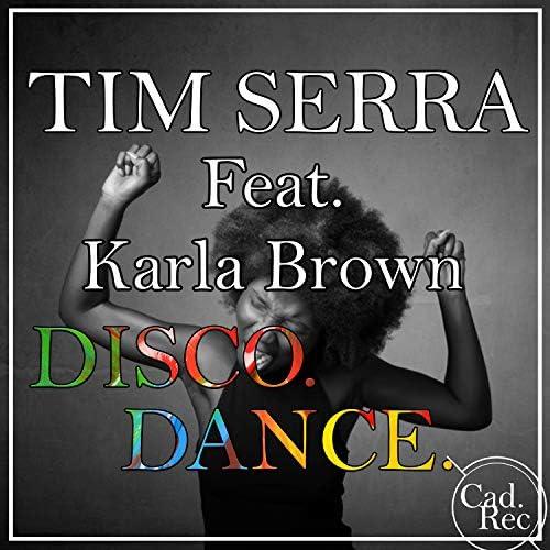 Tim Serra feat. Karla Brown