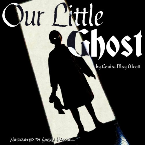 Our Little Ghost cover art