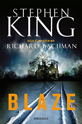Blaze (Best Seller)