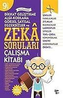 Zeka Sorulari - 9; Dikkat Gelistirme Algi - Kodlama - Görsel Sayisal Egzersizler
