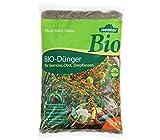 Reiner Naturdünger aus Geflügeldung - NPK 4+2+2 Ideal für Gemüse, Obst und Zierpflanzen Ökologisch wertvoll Belebt den Boden