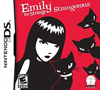 Best emily the strange game Reviews