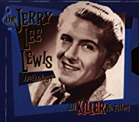 All Killer No Filler by Jerry Lee Lewis (1993-05-18)
