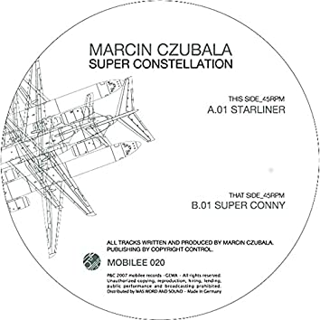 Super Constellation
