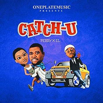 Catch u (feat. E.L)