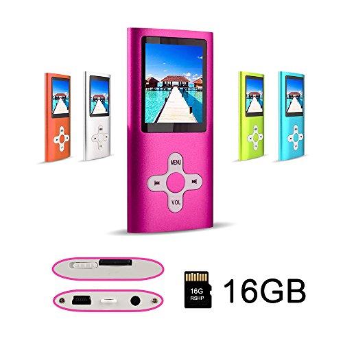 RHDTShop MP3 MP4 Player
